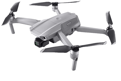 drone used for aerial photography in North Carolina